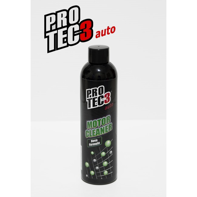 PRO-TEC3 Motor Cleaner 250ml
